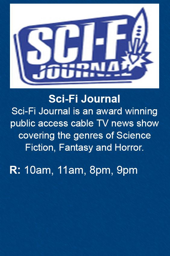 Program SciFiJournal