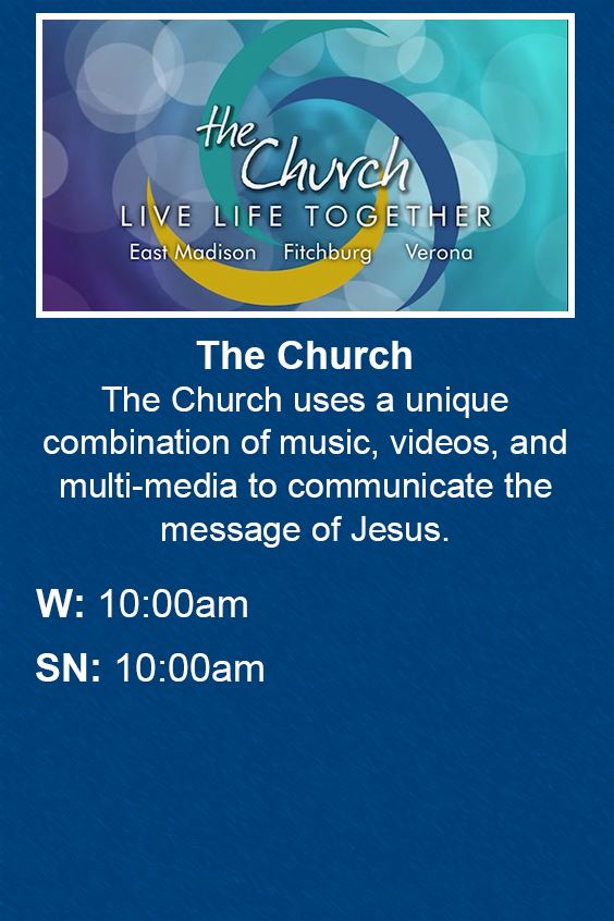 Program TheChurch