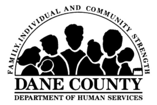 Dane Co Logo