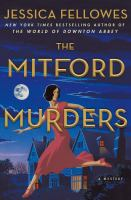 MITFORD MURDERS COVER