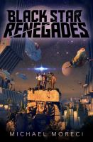 BLACK STAR RENEGADES COVER