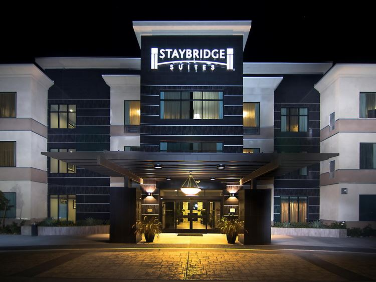 Staybridge Suites Cropped