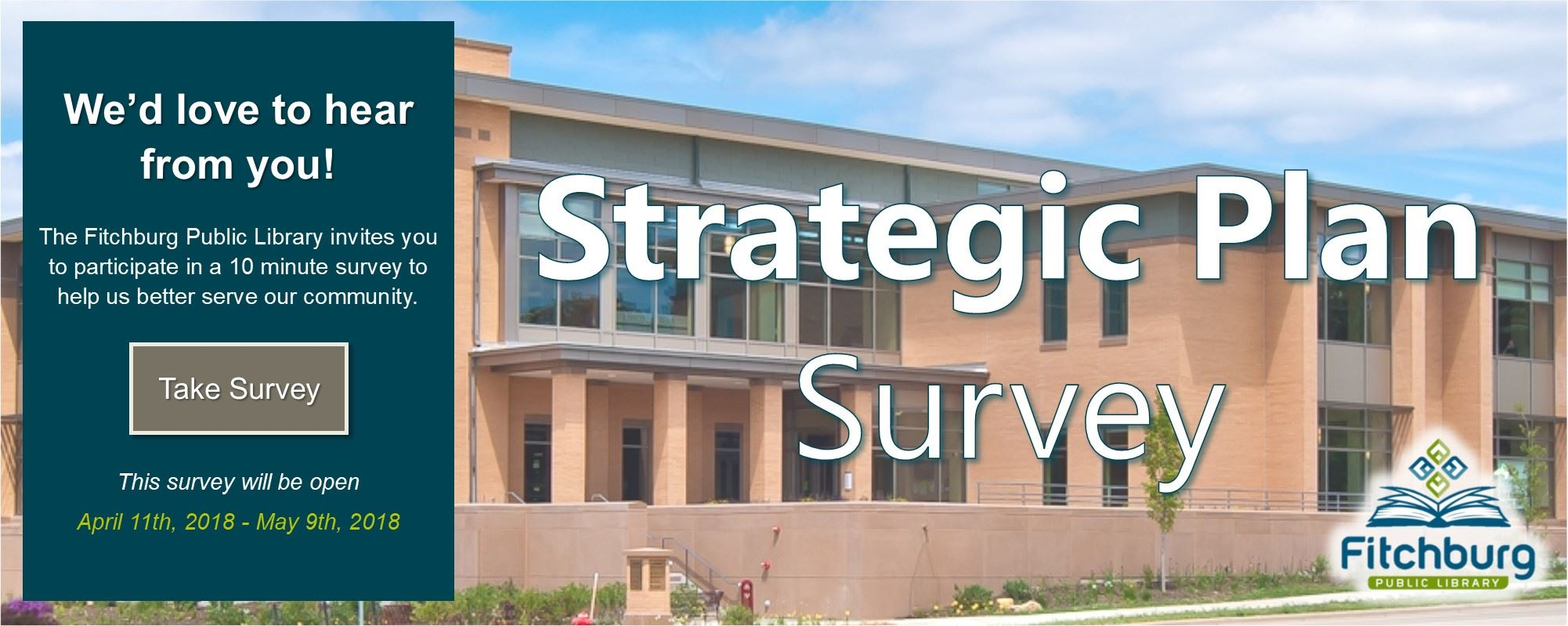 Strategic Plan Survey 2018