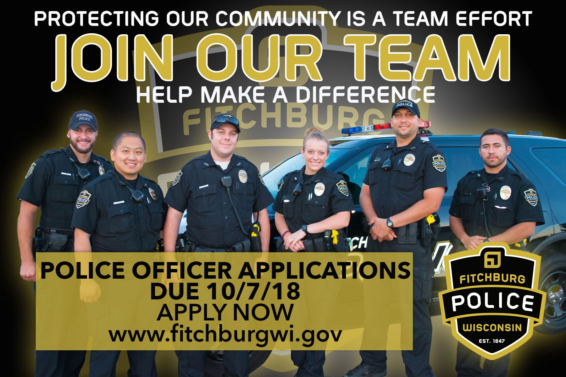 police officer hiring fpd_2018_fall