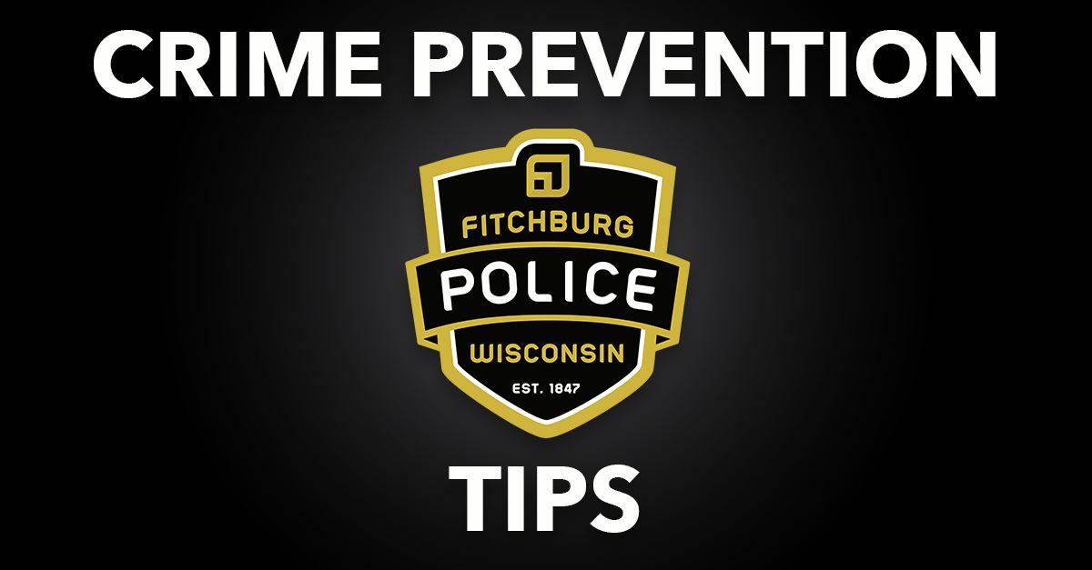 fpd crime prevention tips
