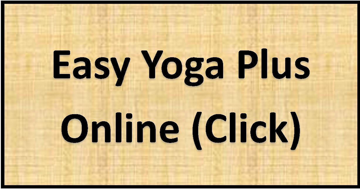 Easy Yoga Plus