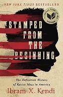 Nonfiction Titles on Race
