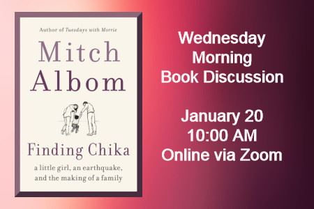 January 2021 book discussion horizontal slide