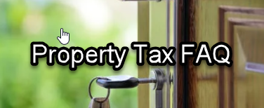 Property Tax FAQ
