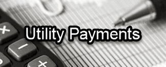 Utility Payment Info