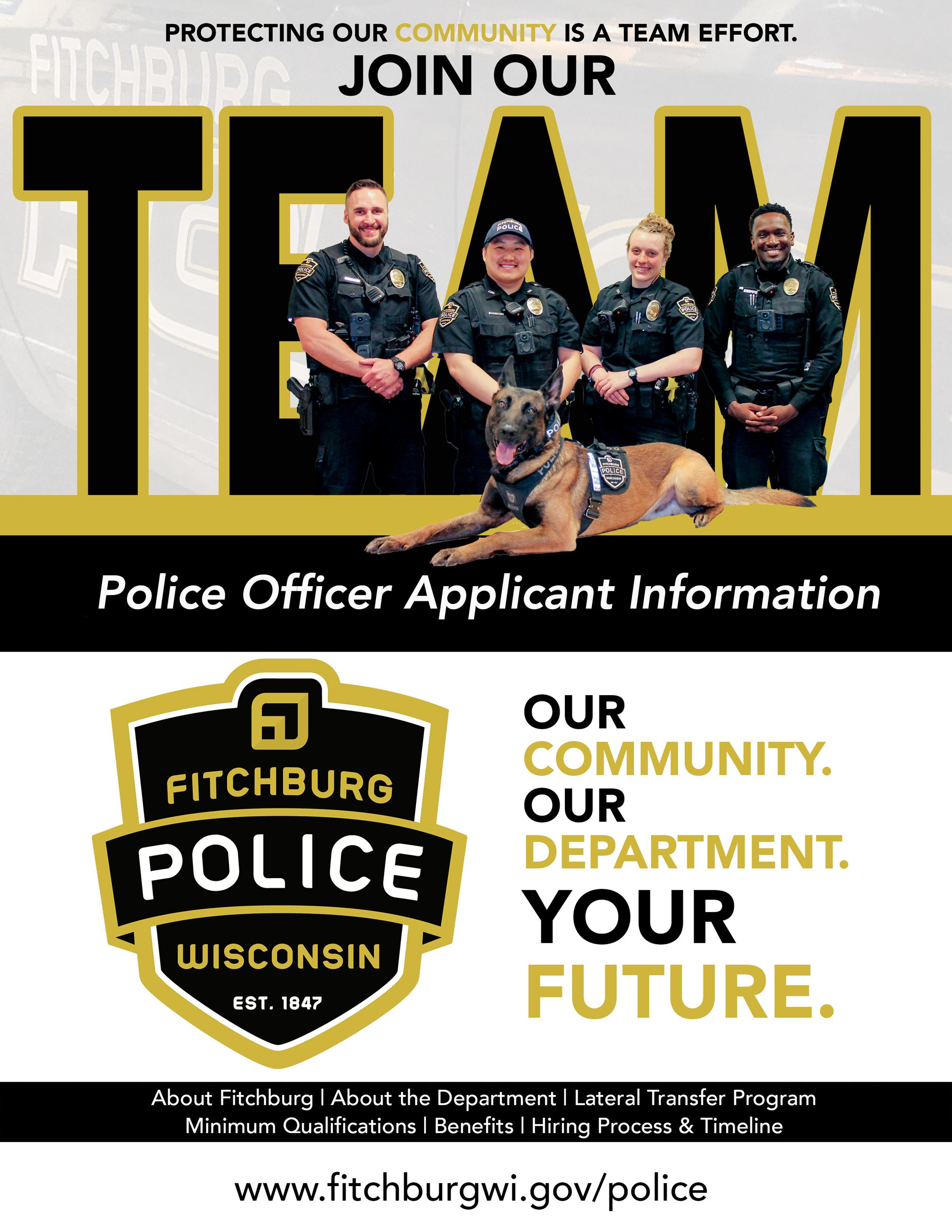 join our team fpd_2019