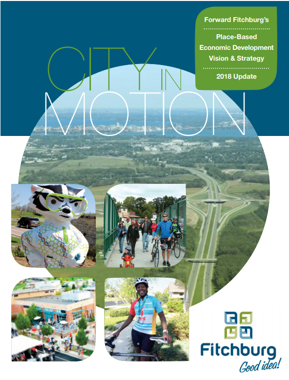 City in Motion Cover Opens in new window